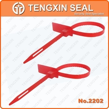 335mm Numbered Plastic Security Seals