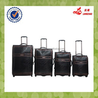 Travel Style Luggage Bag Set Leisure International Luggage