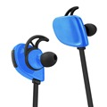 Magnetic Bluetooth Headphones, Bluetooth Earphones with Mic for Smart Phone