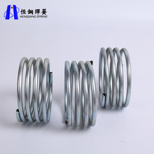 High quality auto parts shock absorber steel wire gas 60n collar valve spring compressor