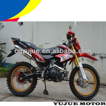 China New Mini Dirt Bike