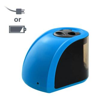 School supplies 6-12mm Electric pencil sharpener
