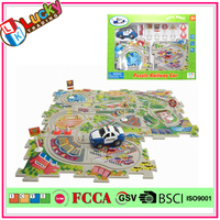 B/O Toy Railway Cars For Sale Promotion Toys Puzzle Railway