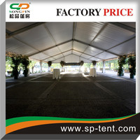 large zelt hall 15m x30m for outdoor party ceremony celebration