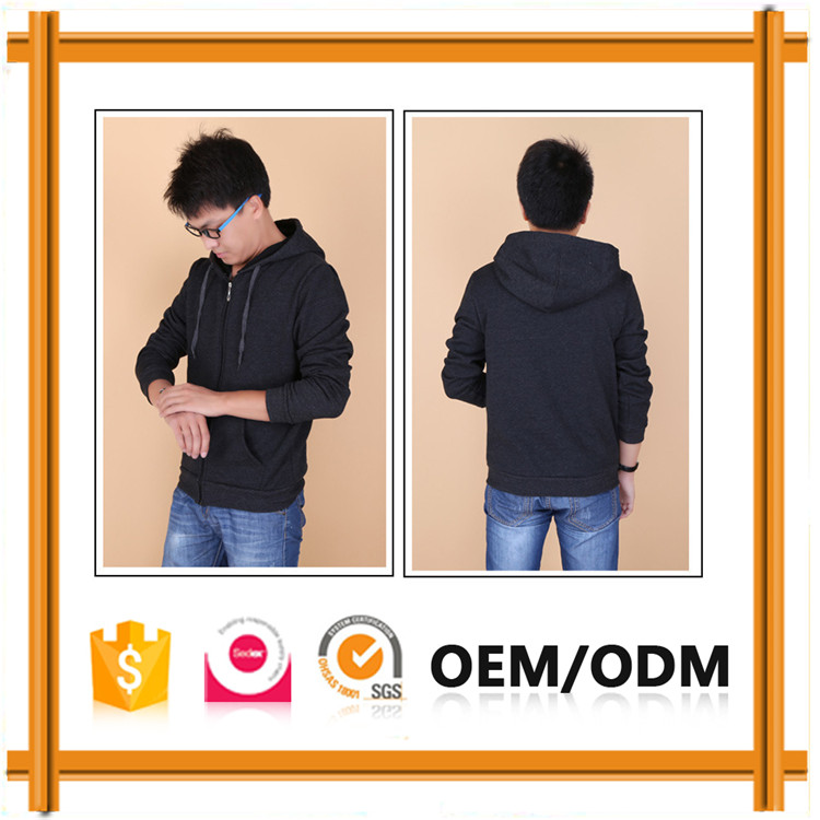 Factory Price Sportswear Oem Service Unisex Ripped Hoodie Made In China Wholesale