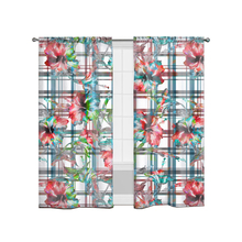 Cheap Price New Styles Of Unique Window Mexican Style Curtains