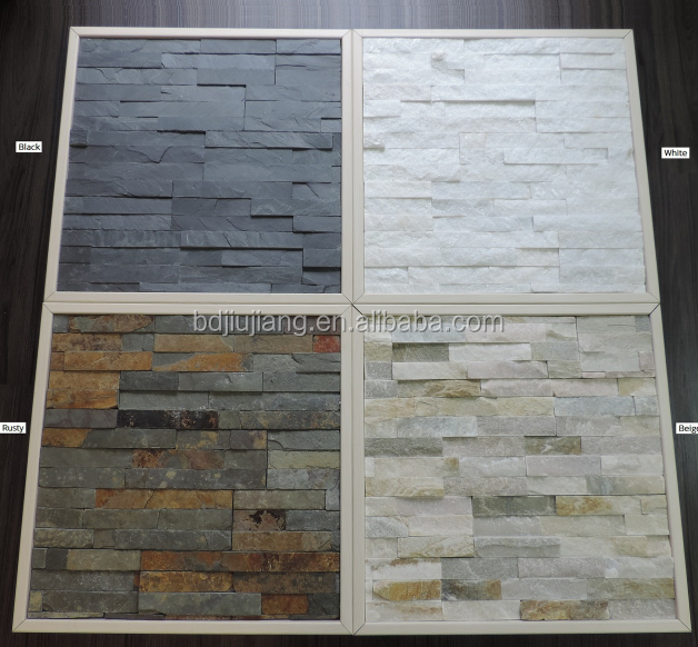 High quality natural stone wall cladding culture stone factory