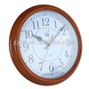 handmade wooden wall clock parts
