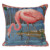 Phoenicopteridae Cushion Cover