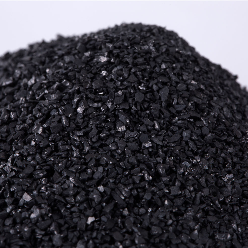 88% 90% 95% Carbon Calcined Anthracite Coal/Recarbuiser-Zhulin Group Brand