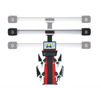 Car care and Maintenance Max 3d wheel alignment
