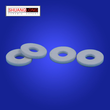 aluminal ceramic end effector
