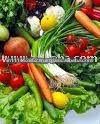 Fresh Organic Vegetable