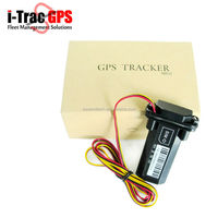 ip67 smallest gps chipset