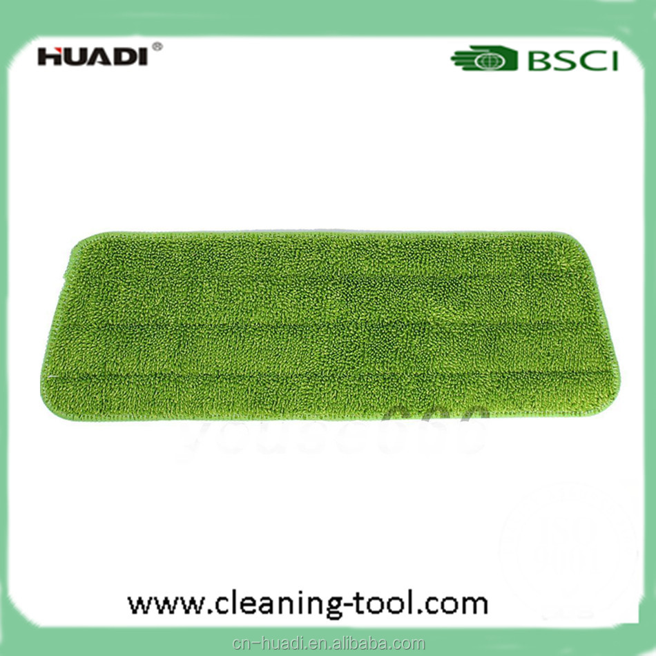 Microfiber Spray Mop Pad For Most Of Spray Mops