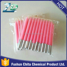 Simple innovative products spiral taper birthday candle products made in china