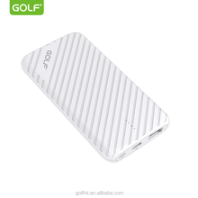4000 mah power bank, lithium polymer battery, slim power pack 4000mah