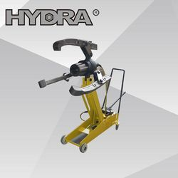 China integral hydraulic puller and hydraulic gear puller high capacity