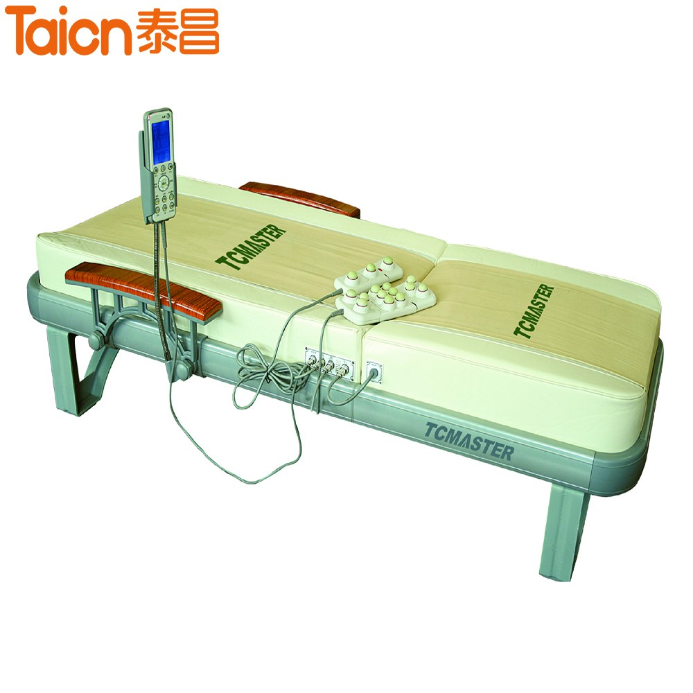 electric thermal massage bed TC-5001