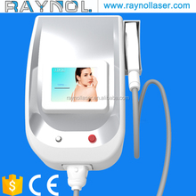 Professional Acne Treatment Hair Remover Portable Elight IPL RF Big Spot
