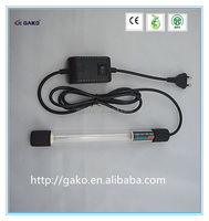 Submersible UV Sterilizer 6 W UVC Lamp Aquarium Fish Tank