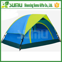 Custom high quality 2 person camping tent waterproof