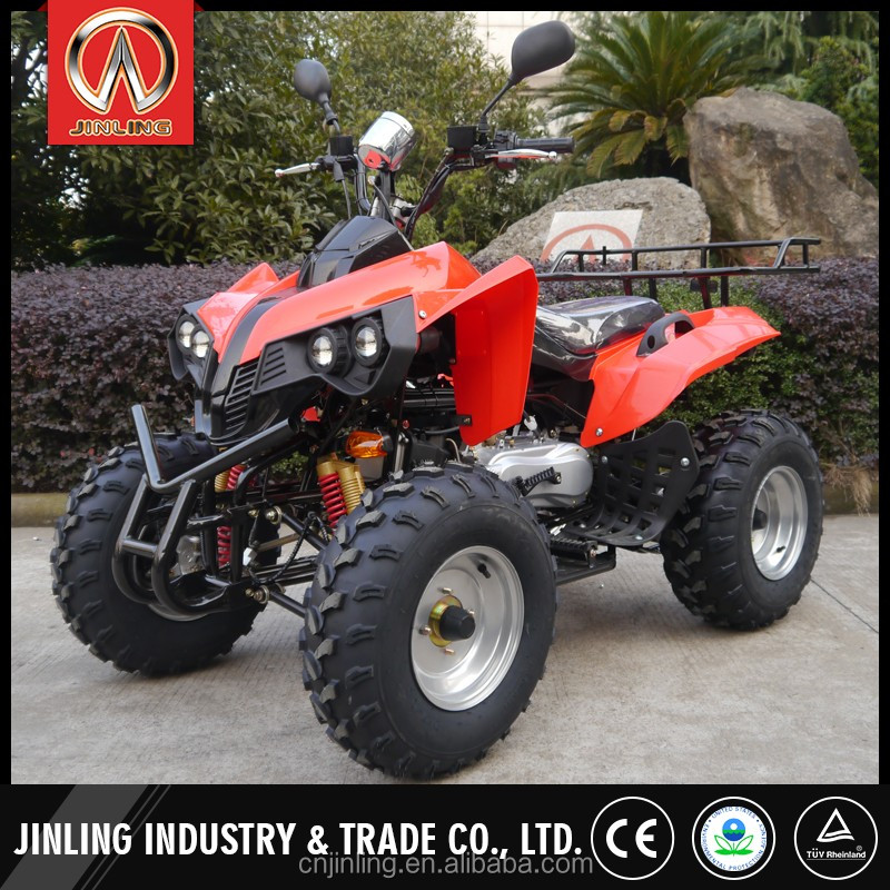 2017 2 wheel drive atv with high quality JLA-13-12-10
