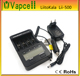 New 1.2V AA AAA 5 V output LCD smart Liitokala Lii-500 NiMH Battery Charger 3.7V for 18650 26650