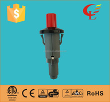 Gas heater Spark Piezo igniter with CE approved