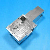 Custom CNC Machining Aluminum Parts