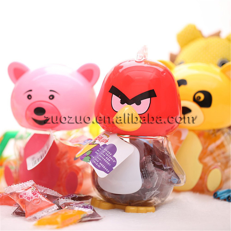 190g Animal paradise jolly candy for kids