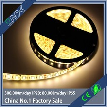 Wide Varieties Chase Flexible Led Moving Strip Lighting smd 5050 5m 60led/s decorative rope lights 12v 14.4w ip65 for trucks