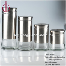 Hot selling wedding souvenirs salt and pepper salt and pepper dispenser with low price