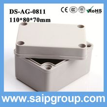 circuit breaker box plastic combination lock box DS-AG-0811