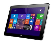 Intel 10.1 Inch Win8 System shenzhen tablet pc Quad Core CPU