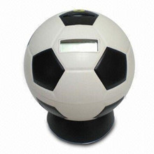 2018 world cup gifts coin counter sales promotion gift