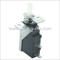 PS-2-20 push button switch 120v momentary