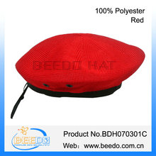Alibaba website custom polyester bere