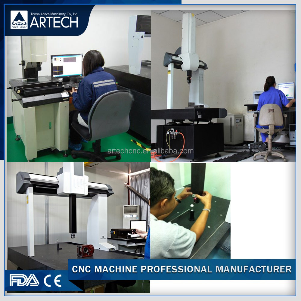 hot sale automatic CNC CMM coordinate measuring machine