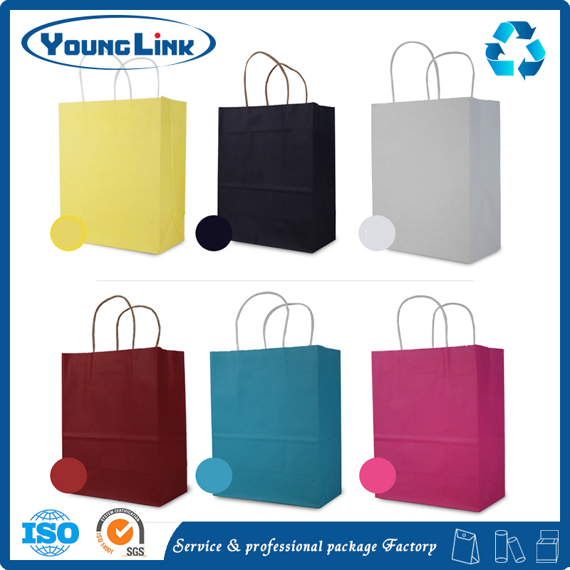 grocery paper bags sizes manufacturers