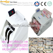 best quality mini money detector/money checking machine/money counters//0086-18203652053