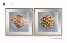 3D decor painting furniture decoration diy crystal diamond drawing