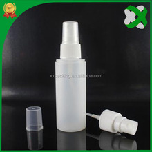 60ml compressed air spray bottle , 60ml refill perfume atomizer spray bottle