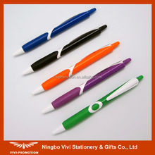 Two Tone Injection Cheap Ballpoint Pen for Gifts (VBP230)