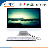 30 inch desktop all in one wall mounted gaming pc all in one Low Price 31.5 inch all in one touch pc