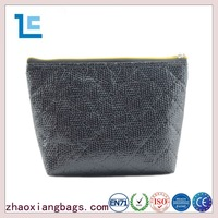 Zhaoxiang custom travel portable cosmetics bags and cases