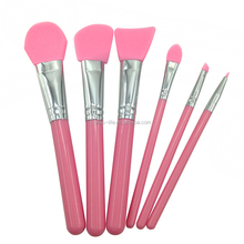 Custom Your Own Brand Silicone Cosmetics Makeup Brush Kits Set