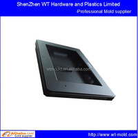 plastic injection mold for MP5 player back shell