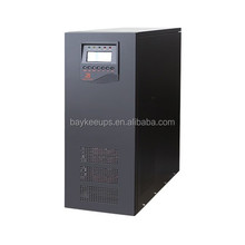 Baykee low frequency single phase 6kva online ups motherboard