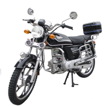 New design retro seat cheapest ,Single Cylinder, 4 Stroke,with EEc China motorcycle
